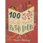 【预订】100 Great Children's Picturebooks