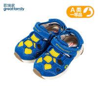 乐友孕婴童歌瑞家男女童机能鞋夏款童鞋儿童运动休闲鞋宝宝鞋
