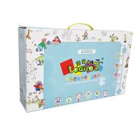 逻辑狗幼儿网络版全套装大礼包3-7岁礼盒儿童思维训练早教玩具
