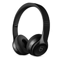 Beats Solo3 Wireless头戴式耳机 红色