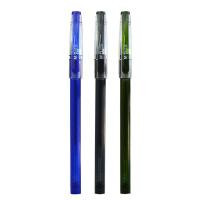 晨光AGP15111 简约中性笔 A+系列 0.35mm半针管碳素水性笔 12支装