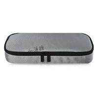苹果笔记本电源充电器收纳包 鼠标配件袋电源线数据线保护套