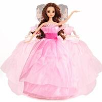 小学者 新款 二代炫舞公主(遥控)娃娃玩具白雪公主童话故事