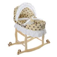 加长版婴儿床中床便携式婴儿提摇篮宝宝睡篮新生儿床母婴用品e9f