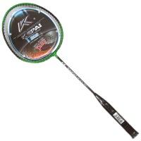 Kepai科牌 合金羽毛球拍 KB-1313 2支装 送拍套 赠6个羽毛球