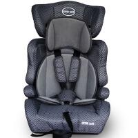 天才宝贝儿童安全座椅9个月-12周岁宝宝安全 便携桌椅床