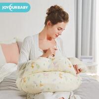 宝喂奶神器哺乳枕头护腰椅子婴儿抱娃睡侧躺新生抱抱坐月子托