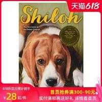 【众星图书】【中图原版】SHILOH 进口书籍书本