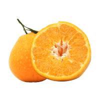 西域美�r四川春�粑粑柑 耙耙柑 丑柑橘 精�x���果5斤�b(13~16��)
