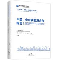 中国・中东欧能源合作报告