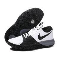 Nike耐克篮球鞋2017新款男鞋欧文ZOOM缓震实战耐磨运动鞋917506