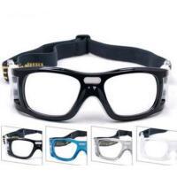 可调节耐用防护镜可配近视镜防撞户外篮球镜框足球镜运动眼镜