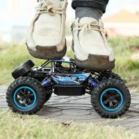 四驱高速攀爬赛车男孩充电儿童玩具汽车大号电动遥控车越野车