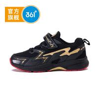 【领券2.5折价:74.8】361度童鞋男童鞋儿童运动鞋秋季儿童校园鞋K71813598