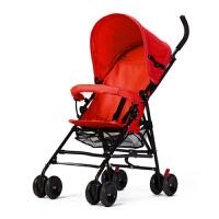 【支持礼品卡】婴幼儿推车伞车宝宝手推车四轮婴儿推车超轻便折叠婴儿车g9d