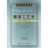 玻璃工艺学 化学工业出版社