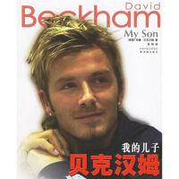 我的儿子贝克汉姆 9787544700412 译林出版社