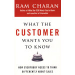 What the Customer Wants You to Know客户希望你知道的事情