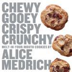 【预订】Chewy Gooey Crispy Crunchy Melt-In-Your-Mouth Cookies
