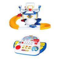 飞侠玩具乐迪变形遥控飞机小爱金宝控制台塔套装全套