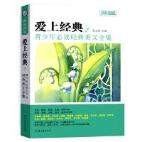 天星疯狂阅读/爱上经典2 青少年必读经典美文全集(中国卷)