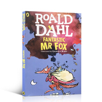 Fantastic Mr. Fox 了不起的狐狸爸爸 罗尔德・达尔 (Roald Dahl) 通过一个个生动的童话故事