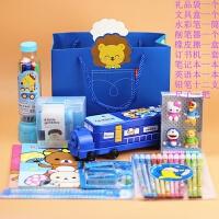20180625040234733儿童文具套装礼盒小学生开学幼儿园学习用品男女生礼物批发