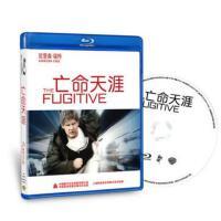 正版高清蓝光 亡命天涯(蓝光碟 BD50) 光盘碟片 英语 1080p