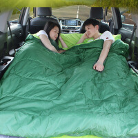 车载充气床垫车震床suv通用汽车旅行床自动充气后排中轿车多功能SN5086