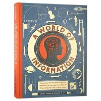 A World of Information 信息的世界 英文原版 STEM课外阅读