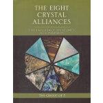 EIGHT CRYSTAL ALLIANCES(ISBN=9781556439643) 英文原版