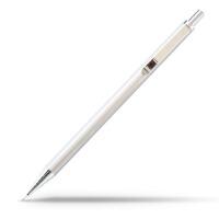 得力6490自动铅笔0.5 0.7mm活动铅笔 金属杆 办公学习绘画自动笔
