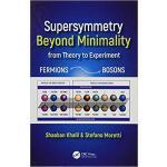 【预订】Supersymmetry Beyond Minimality 9781498756730
