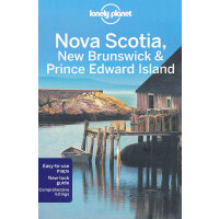 Nova Scotia, New Brunswick & Prince Ed 2(ISBN=9781741791716
