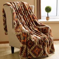 毛毯加厚冬季床单毯沙发毯子保暖午睡小盖毯单人双人