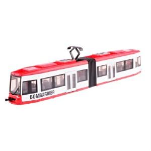 [当当自营]siku 德国仕高 1:87 有轨电车 合金车模玩具 U1895