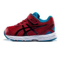 ASICS亚瑟士运动鞋儿童鞋男女同款透气 GT-1000 5 TS C621N-4501
