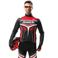 骑行服套装 男女长袖山地自行车骑行装备春夏秋季冬