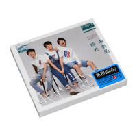 正版tfboys专辑cd光盘 华语流行音乐 新歌+精选 车载cd唱片无损碟