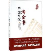 中国文化淘金书 翟山鹰,沈健 著