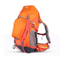 KELME卡尔美 K16A104 大容量防水登山包 户外双肩背包 男女通用多功能徒步背包