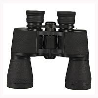 2018034706178 20X50双筒望远镜高倍高清俄罗斯微光夜视演唱会望眼镜户外 20x50金字版