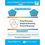 【预订】Critical Thinking and Logical Reasoning Primer