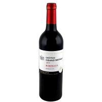 美崂庄园干红葡萄酒