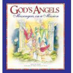 【预订】God's Angels: Messengers on a Mission
