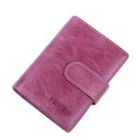 女士卡包多功能卡片包真皮多卡位卡套名片夹银行卡袋驾驶证套