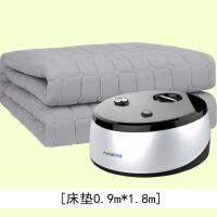 环鼎电热毯双人不上火电褥子无辐射水暖毯水循环孕婴可用f1j