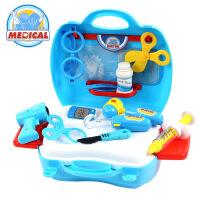 女孩医生过家家儿童益智玩具3岁4岁5-6岁化妆梳妆台生日礼物
