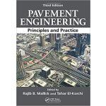 【预订】Pavement Engineering 9781498758802