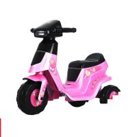 【支持礼品卡】儿童电动车摩托车小孩可坐宝宝玩具童车1-3岁三轮车g4o